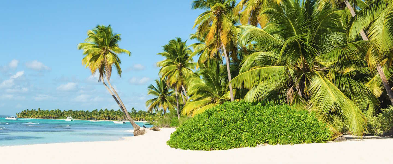 5 schitterende stranden in Midden-Amerika