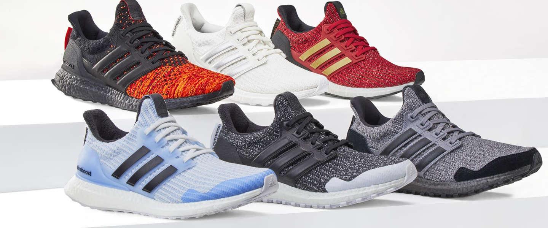 Adidas & Game Of Thrones ultraboost hardloopschoen
