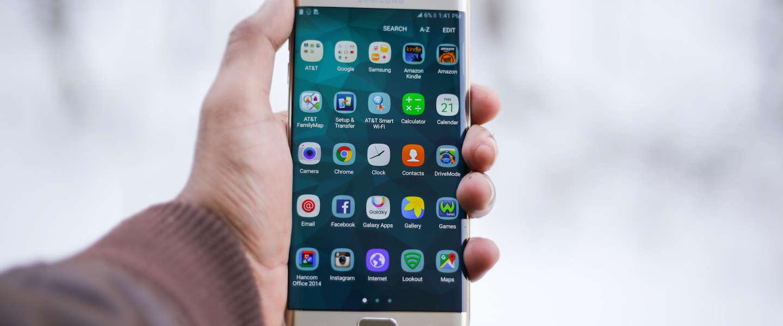 7 Android gestures die je misschien nog niet kent