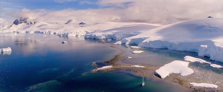 Zo mooi is een reis naar Antarctica