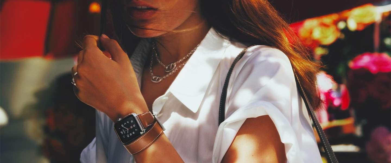 Apple en Hermès onthullen de Apple Watch Hermès-collectie