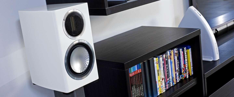 Monitor audio gold series: de vierde generatie met vier belangrijke verbeteringen
