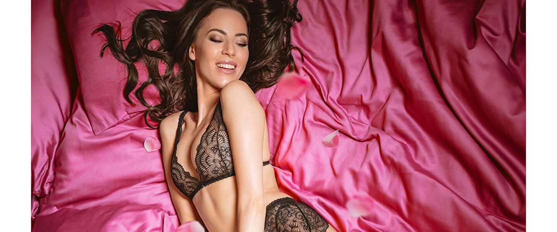 Meer erotische lingerie verkocht sinds ingang avondklok