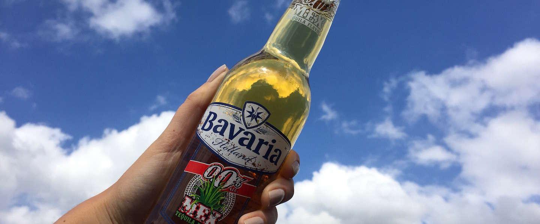 Winactie: 5 x Bavaria pakket met bier en hangmat