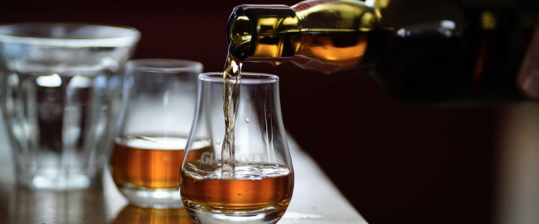 Winstgevende whisky: de nieuwe trend in beleggen