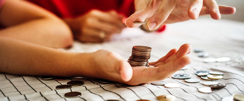 Beleggen met een klein budget