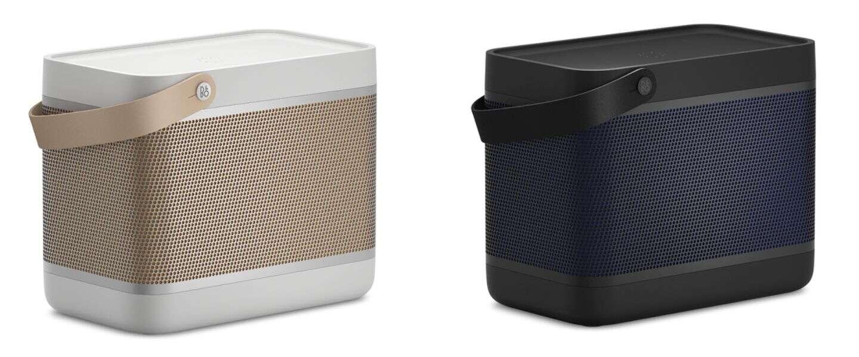 Nieuwe Bang & Olufsen-speaker kan je telefoon opladen