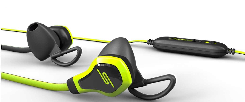 SMS Audio (50 Cent) lanceert sportcollectie