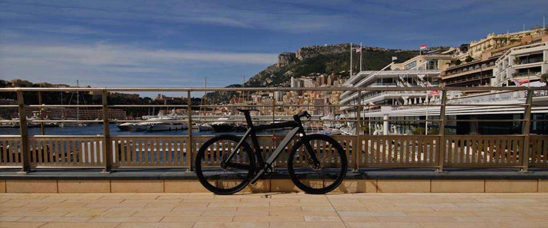 De Ferrari onder de fietsen: BME Design B-9 NH Black Edition Urban Stealth