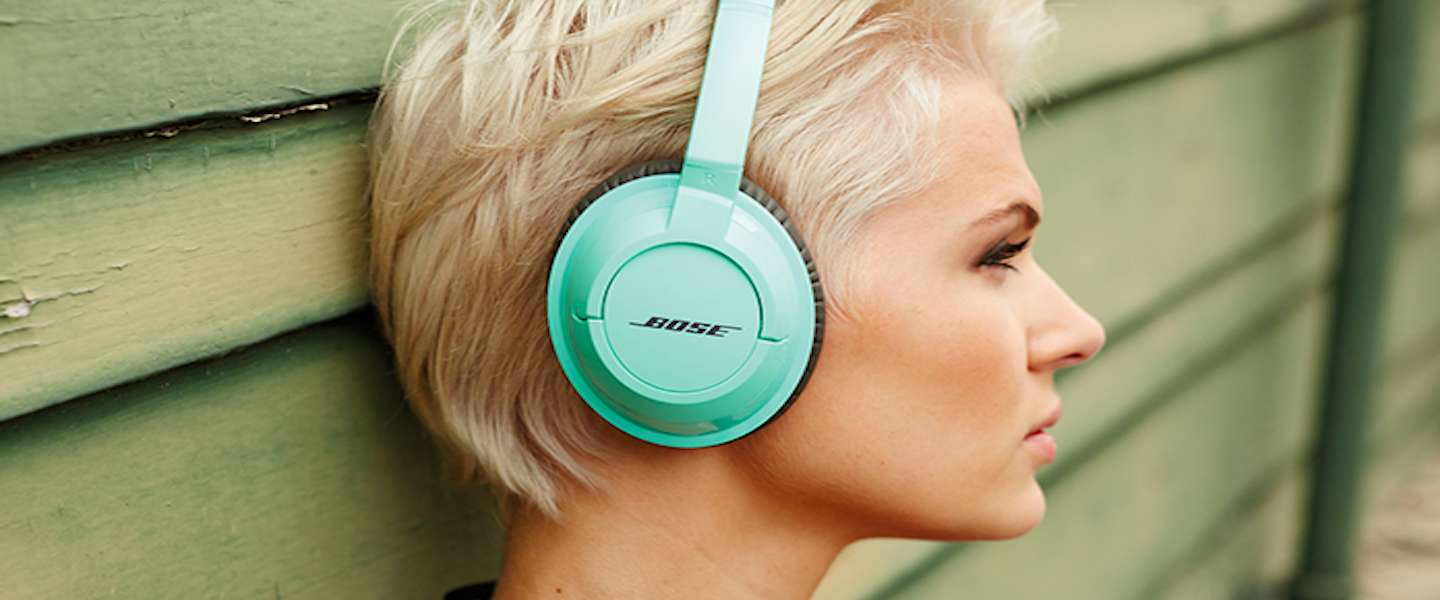 Bose SoundTrue around-ear beste hoofdtelefoon 2014!