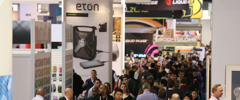 CES 2015: Celluon laat een nieuwe picoprojector zien