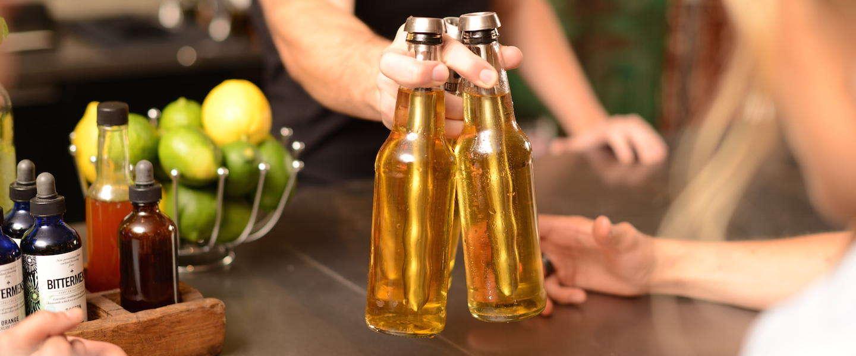 Altijd koud alcohol drinken met deze gadgets