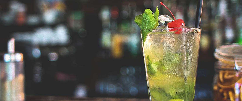 De populairste cocktails van de afgelopen 100 jaar