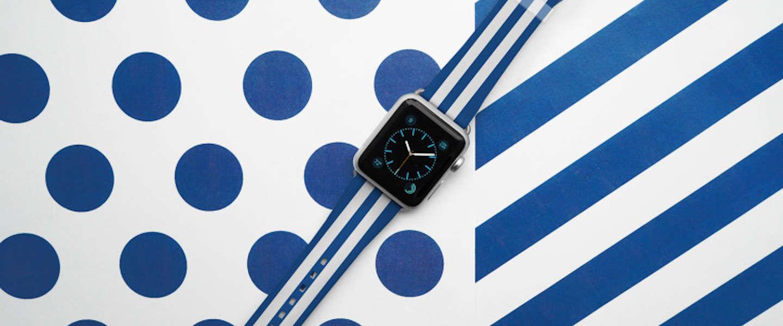 6 gave bracelets voor je Apple Watch