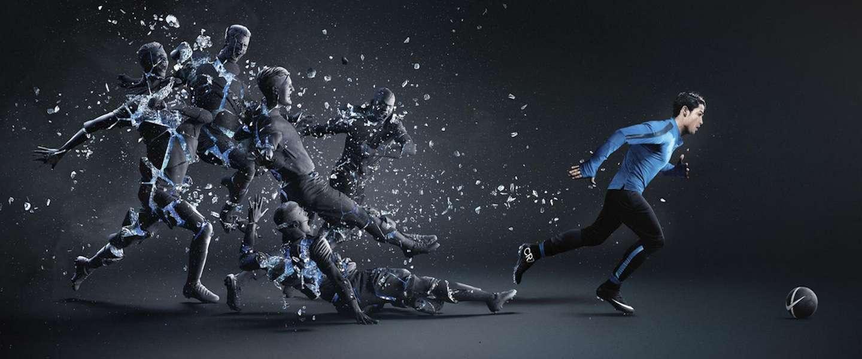 Nike Mercurial Superfly CR7 by Christiano Ronaldo
