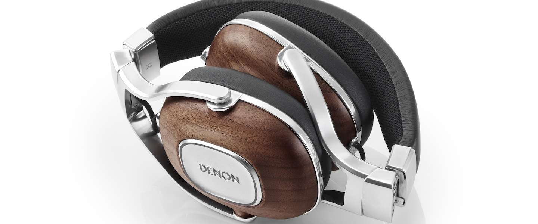 De nieuwe Music Maniac serie van Denon