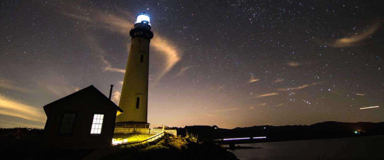 9 mysterieuze foto's van de nacht