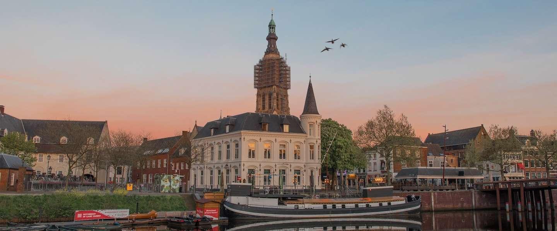 Dit zijn de 10 leukste dingen om te doen in Breda