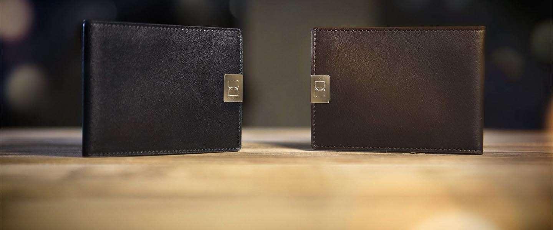 De dunste portemonnee ter wereld?