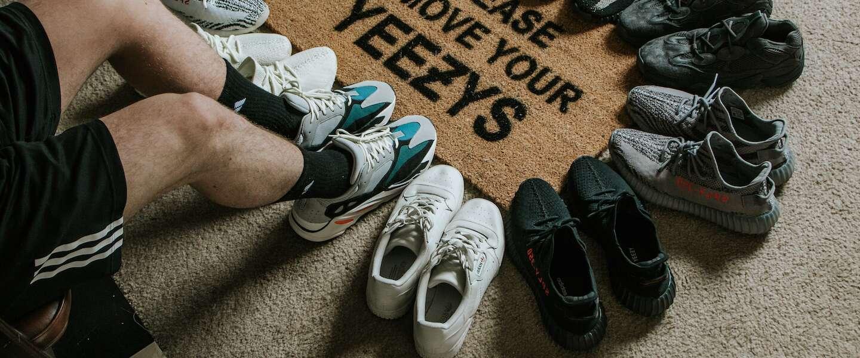 Nederlandse jongeren kopen graag luxe sneakers