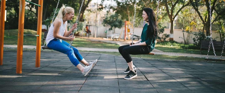Bemiddelingsbureau helpt eenzame jongeren om nieuwe vrienden te leren kennen
