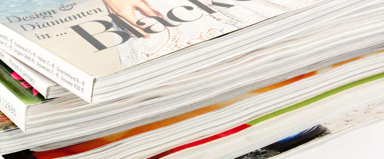 Geef jij dit jaar je eigen magazine uit?