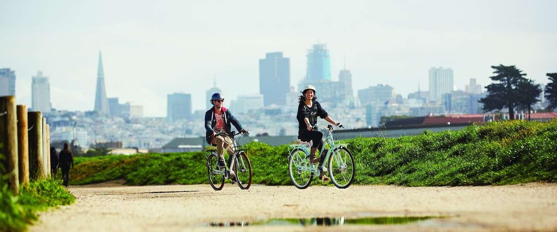 Het Californische merk Electra komt met een toffe nieuwe e-bike