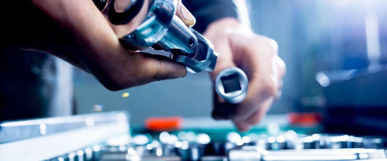 Kun je straks een elektrische auto nog zelf repareren?