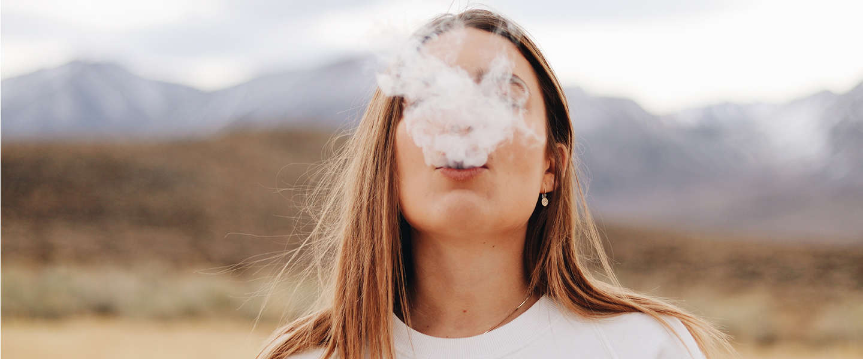 Elektrische sigaret minder schadelijk dan normale sigaret?