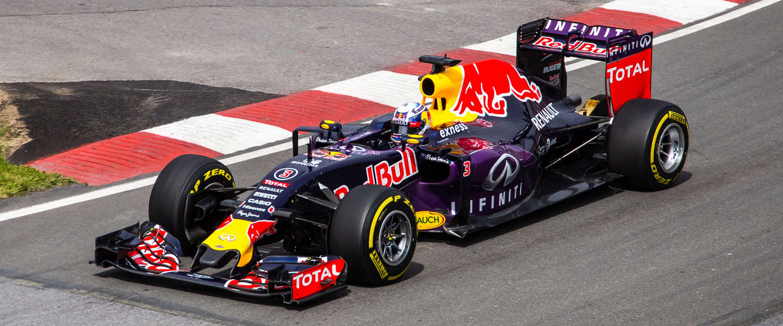 Korte voorbeschouwing: Grand Prix van Australië