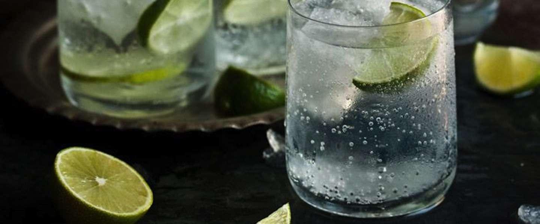 Gin proef set waarmee je terug gaat in de tijd
