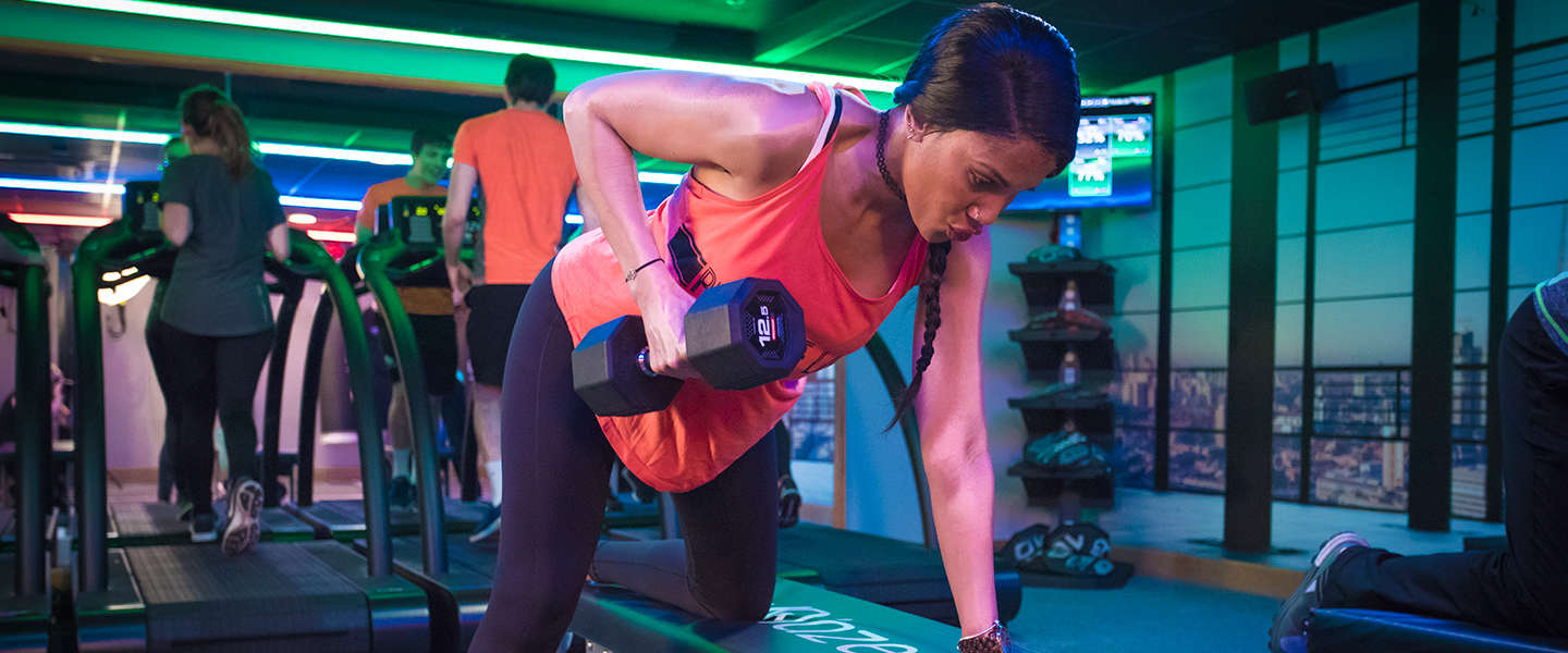David Lloyd Club Amsterdam introduceert nieuwe HIIT boutique les