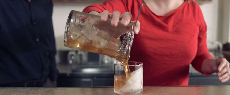 Zo mix je de perfecte cocktail volgens wetenschappers