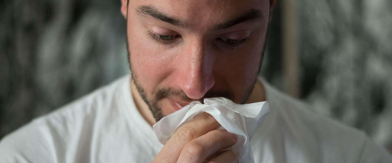 Hooikoortsklachten? 5 tips die je nog niet kent!
