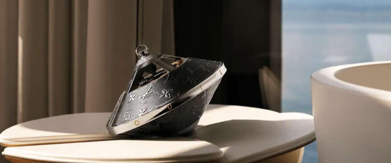 Louis Vuitton komt met wel heel exclusieve speaker