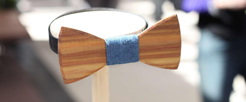 5 stijlvolle dingen van hout op de vt wonen & design beurs