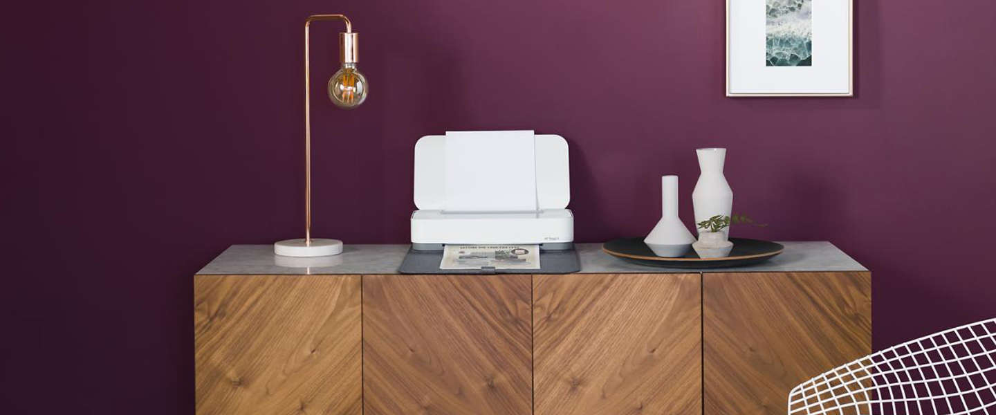 HP Tango is dé printer voor jouw Smart Home