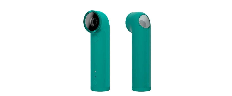 HTC introduceert RE: de nieuwste camera-innovatie