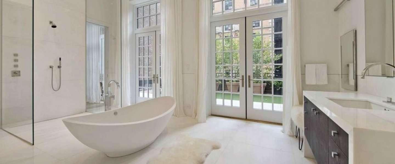 Het nieuwe huis van Jennifer Lopez laat ons het water in de mond lopen!