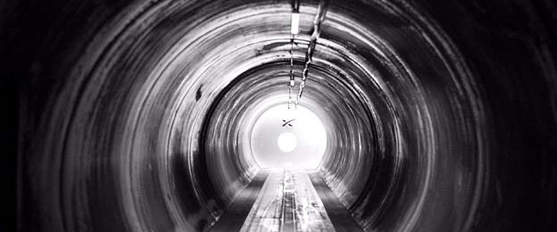 Een nieuw snelheidsrecord bij hyperloopwedstrijd