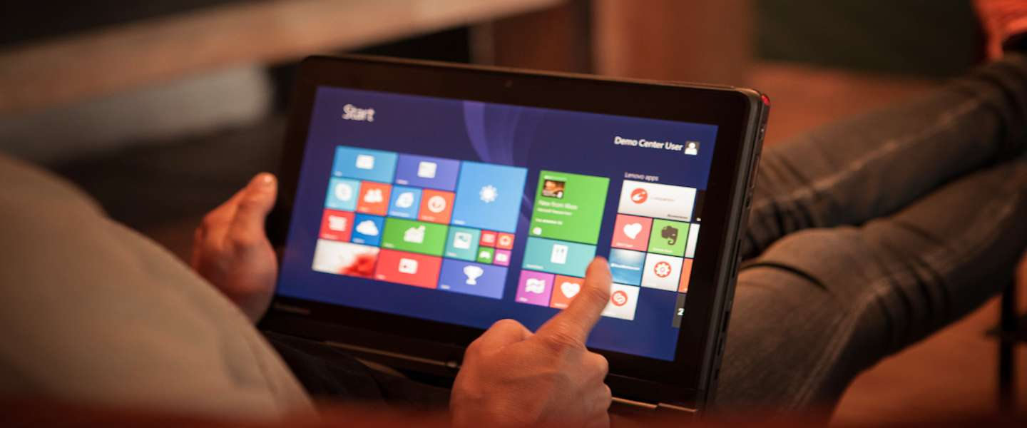 Intel 2-in-1; de ideale combinatie