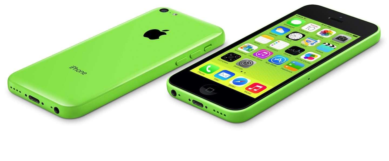 De iPhone 6C komt nu in de lente van 2016