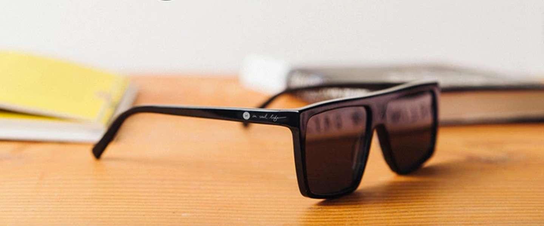 Met de IRL Glasses hoef je nooit meer een scherm te zien