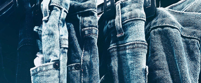 Een aantal toffe jeans voor deze zomer