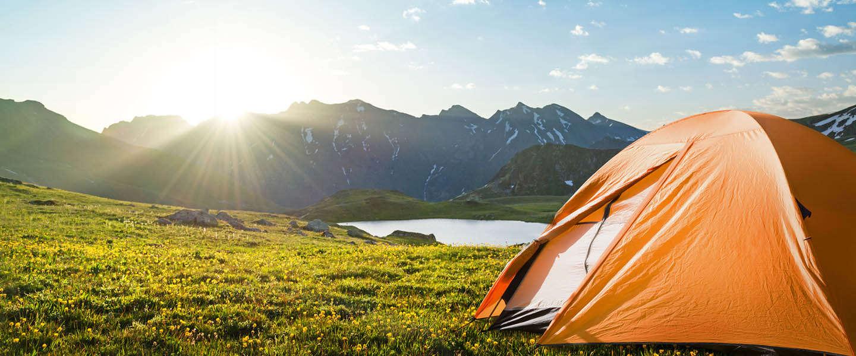 Geniet deze zomer van de unieke kampeerervaring!