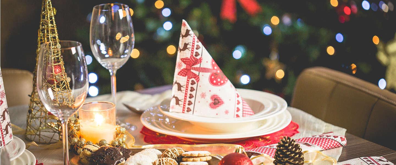 6 tips om voorbereid de kerst tegemoet te gaan