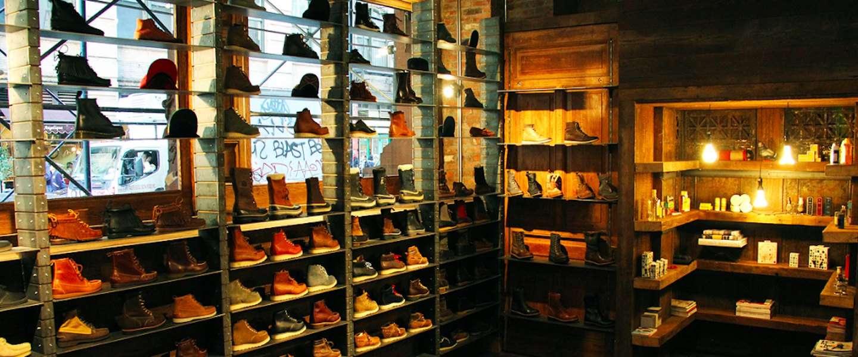 De top 5 vetste sneakers van KithNYC