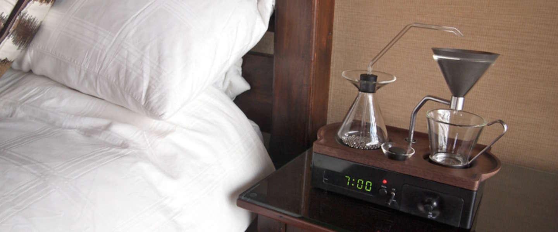 5 gadgets die je helpen op tijd uit bed te komen