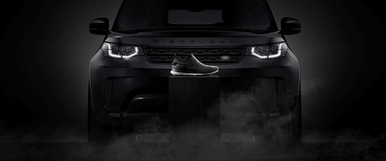 Herenschoenen van Land Rover en Clarks voor najaar 2018