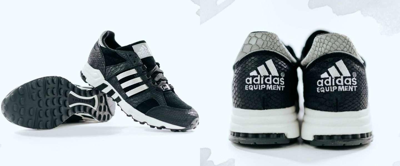 5 gave nieuwe sneakers voor de lente